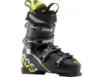 Rossignol Speed 100 black yellow 19/20
