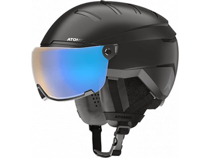 Atomic Savor GT Visor Photo Black 20/21