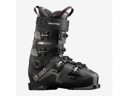 Salomon S/Pro Hv 120 20/21 Black/Red/Bellug