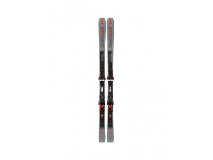 Atomic Savor 7 FT Gray/Red + E FT 10 GW Black/red 19/20