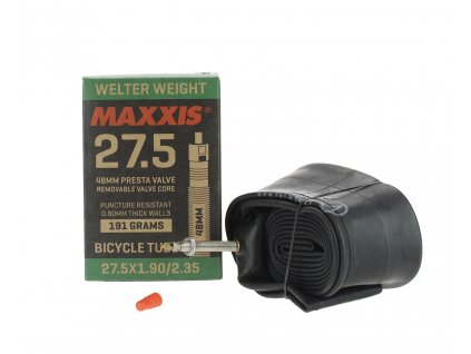 MAXXIS DUŠE WELTER GAL-FV 48mm 27,5x1.9/2.35