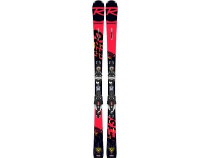 Rossignol Hero Elite Plus TI Konect 20/21+NX 12 Konect GW B80 bk/icon