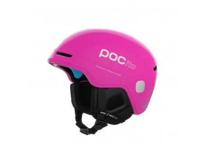 helma POCito Obex Spin Fluorescent Pink 20/21