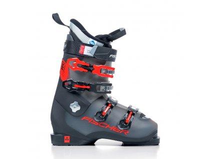 Lyžařské boty Fischer RC PRO XTR 90 TS 17/18