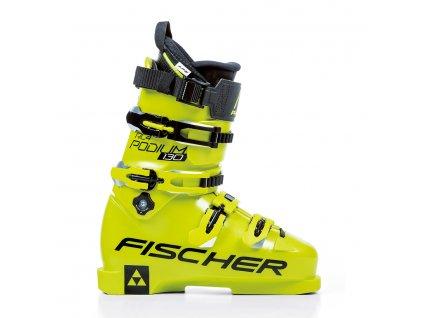 Lyžařské boty Fischer RC 4 PODIUM 130 18/19