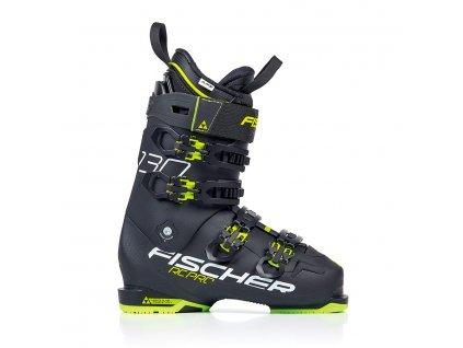 Lyžařské boty Fischer RC PRO 130 VACUUM 18/19