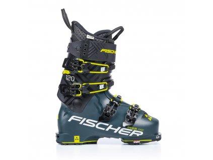 Lyžařské boty Fischer RANGER FREE 120 WALK DYN 19/20