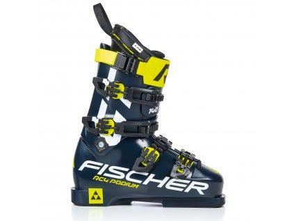 Lyžáky Fischer RC4 PODIUM GT 140 VFF 20/21