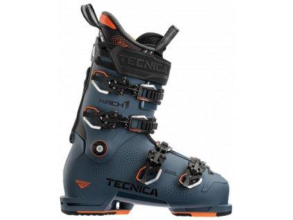 lyžařské boty TECNICA MACH1 MV 120 TD,  20/21