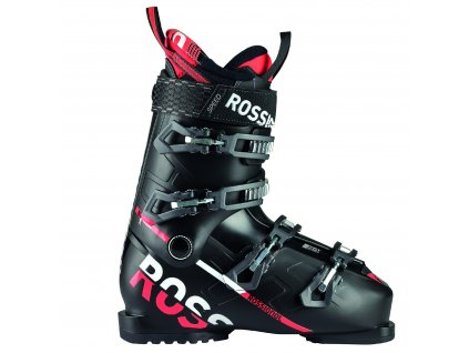 Rossignol Speed 80 X Black/Red 18/19