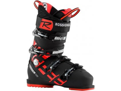 Rossignol Allspeed 120 Black 20/21