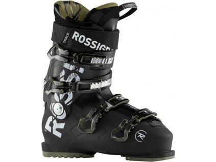 Rossignol Track 110 black/khaki 20/21