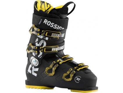 Rossignol Track 90 black/yellow 20/21