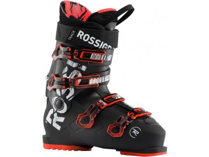 Rossignol Track 80 black/red 20/21