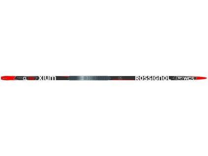 Běžky Rossignol X-IUM Classic WCS-C 16/17