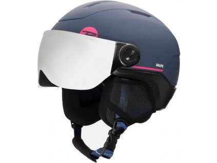 Rossignol Whoopee Visor Impacts Blue/pink 20/21