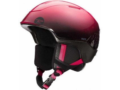 Rossignol Whoopee Impacts Pink 20/21