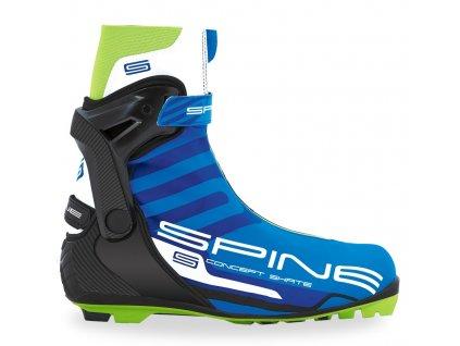 Boty Skol Spine RS Concept SKATE PRO 297