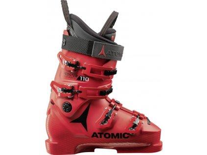 ATOMIC REDSTER Club Sport 110 Red/Black