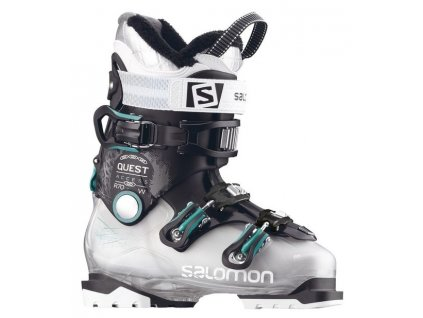Salomon Quest Access R70 W 14/15