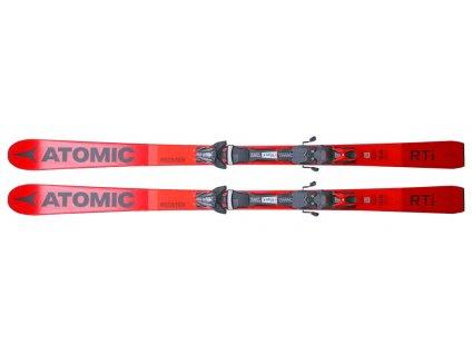 Atomic Redster RTI FT + E FT 11 GW