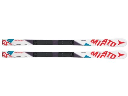 Atomic Redster FIS GS JR