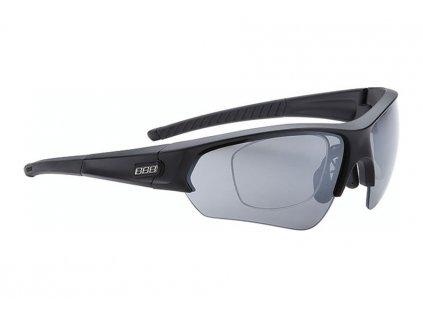 brýle BSG-51 SELECT OPTIC kouřové
