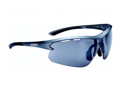 brýle BSG-52 IMPULSE metalická matná