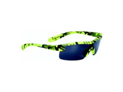 brýle BSG-54 KIDS neonové