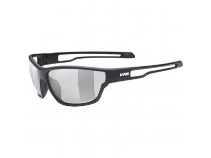 brýle UVEX Sportstyle 806 V černé