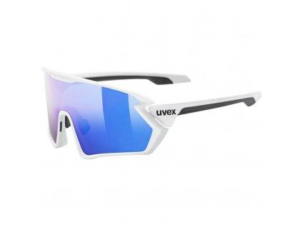 brýle UVEX Sportstyle 231 bílé