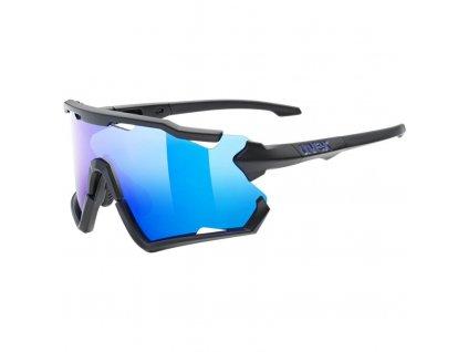 brýle UVEX Sportstyle 228 černé