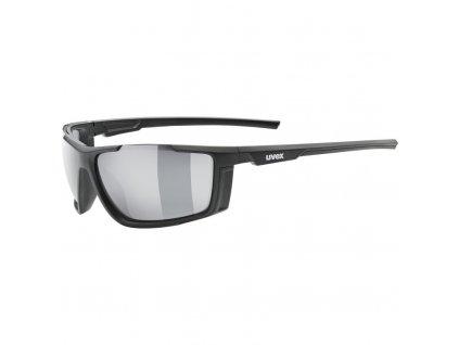 brýle UVEX Sportstyle 310 černé