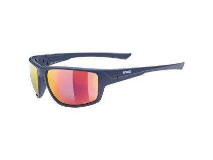 brýle UVEX Sportstyle 230 modré