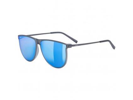 brýle UVEX LGL 47 kouřové