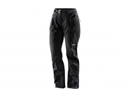 Dámské kalhoty TILAK Crux WS caviar black