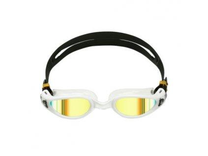 kaiman exo ep1160900lmg mirror gold lens white transparent front 465x465