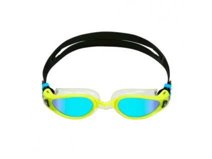 kaiman exo ep1160700lmb mirror blue lens yellow transparent front 465x465