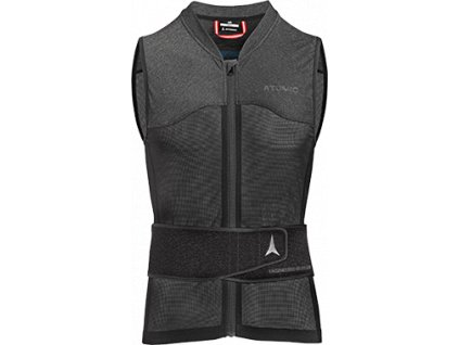 Atomic Live Shield Vest AMID M All Black