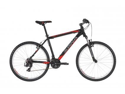 Horské kolo Alpina Eco M20 Black 2020