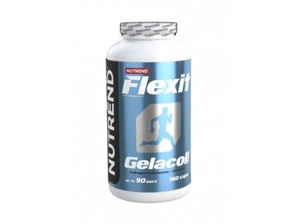 tablety Nutrend Flexit Gelacoll 360tablet