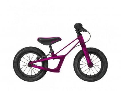 Dětské odrážedlo Kellys Kiru Race Purple 2020