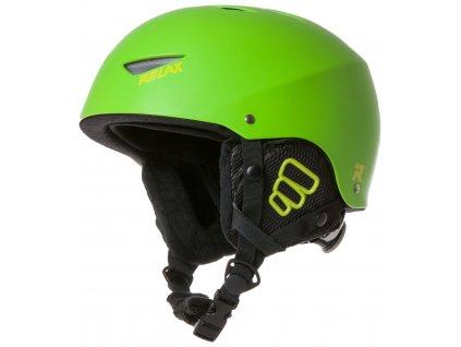 Lyžařská helma RELAX RH19B Sole