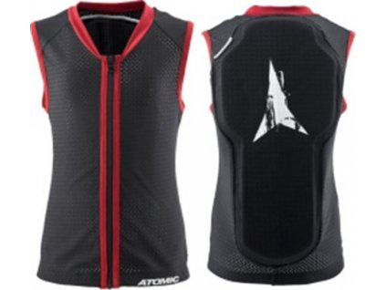 Atomic Live Shield Vest JR 17/18
