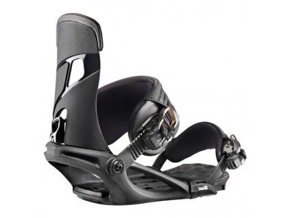 Vázání HEAD NX One Black