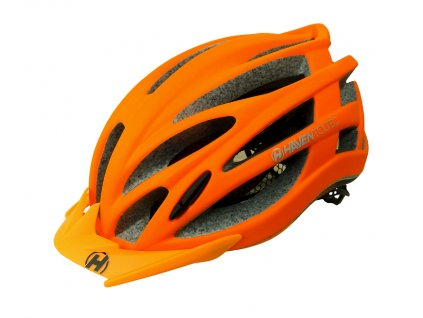 Helma Haven Toltec II orange