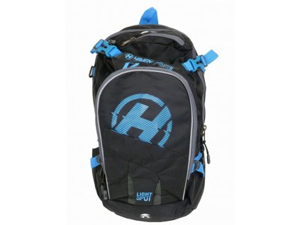 Batoh Haven Luminite II black/blue 12L