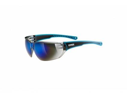 brýle UVEX Sportstyle 204 modré
