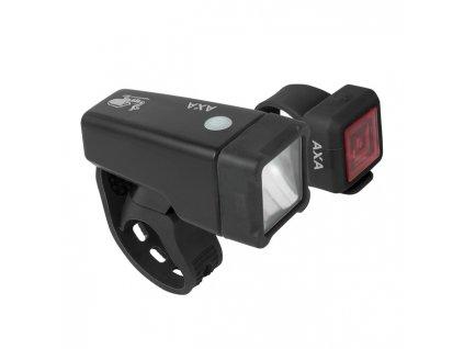 osvětlení P+Z AXA Niteline T1
