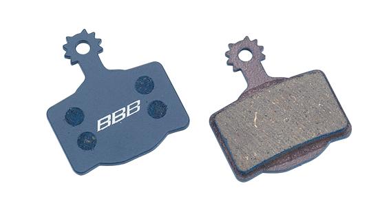 brzdové destičky BBB BBS-36 Magura MT2,MT4..